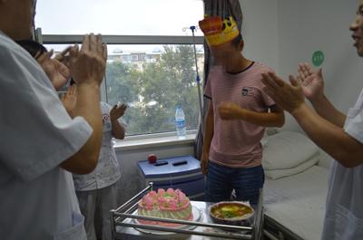 人文关怀 春风化雨  ——黑龙江中亚癫痫病医院
